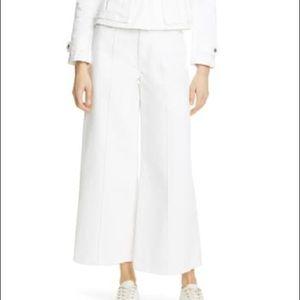 Polo Ralph Lauren wide leg jeans